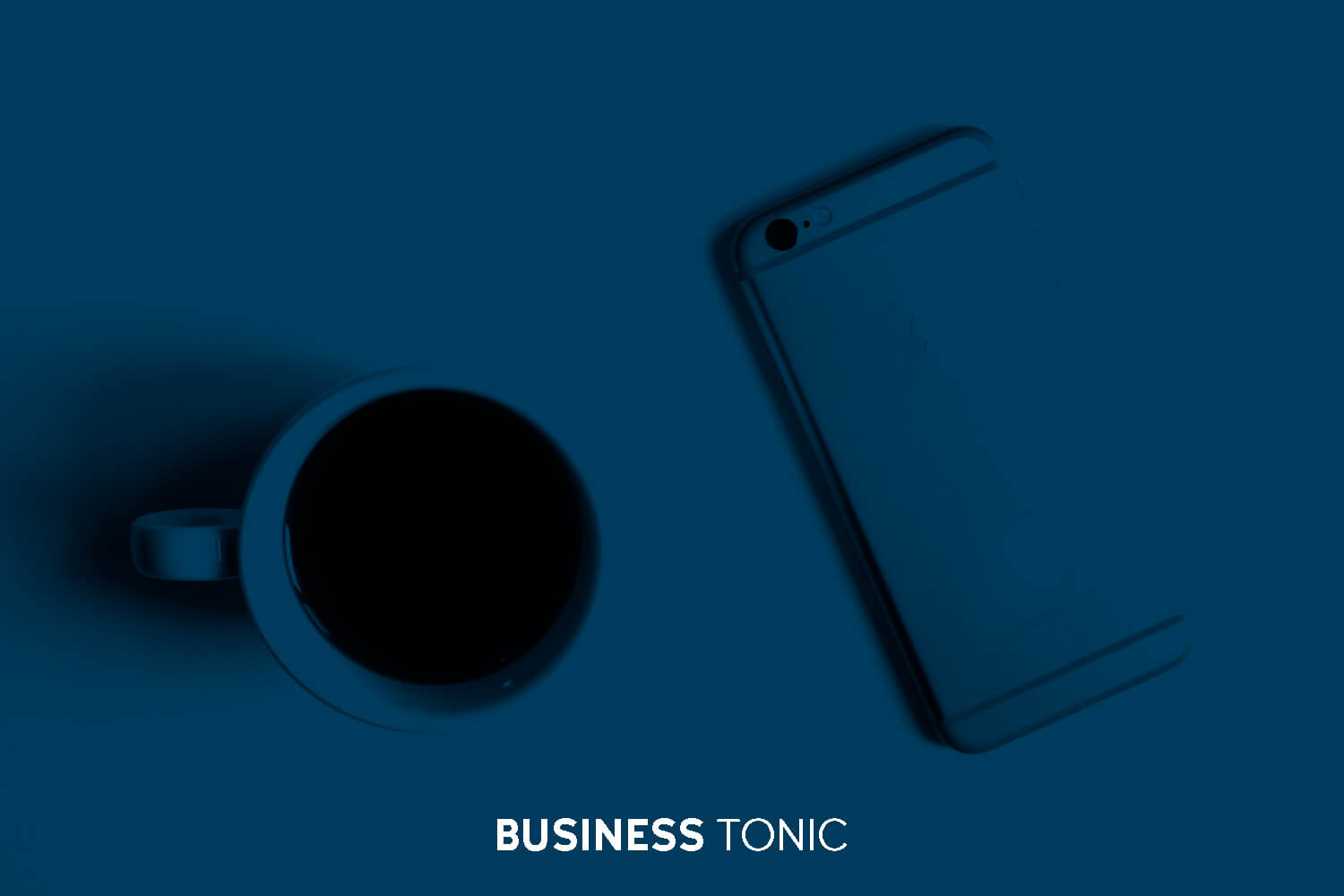 Business tonic